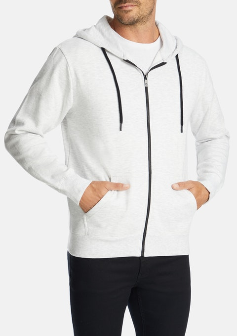 Ice Asher Hoodie