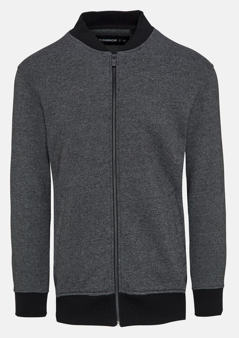 Ash Ridgley Sweat Jacket