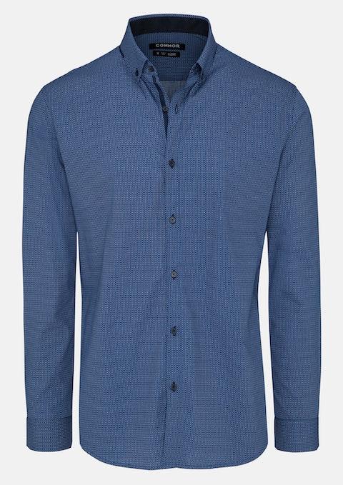 Blue Adriel  Shirt