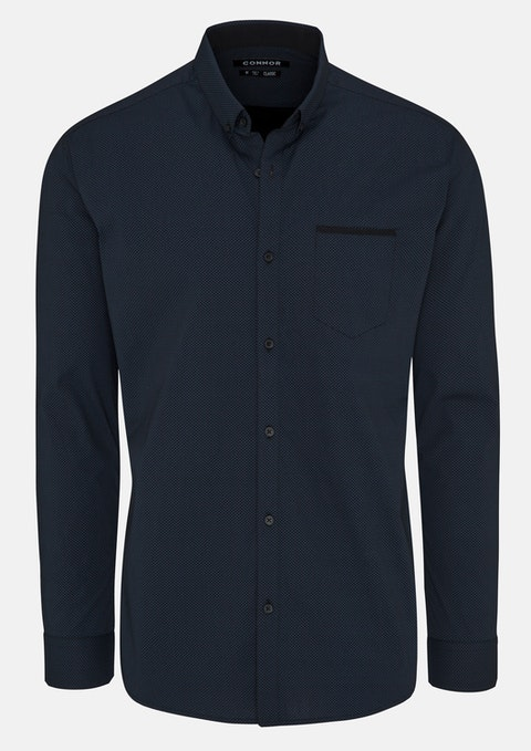Ink Jameson Stretch Shirt