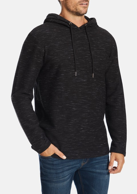 Black Canada Long Top