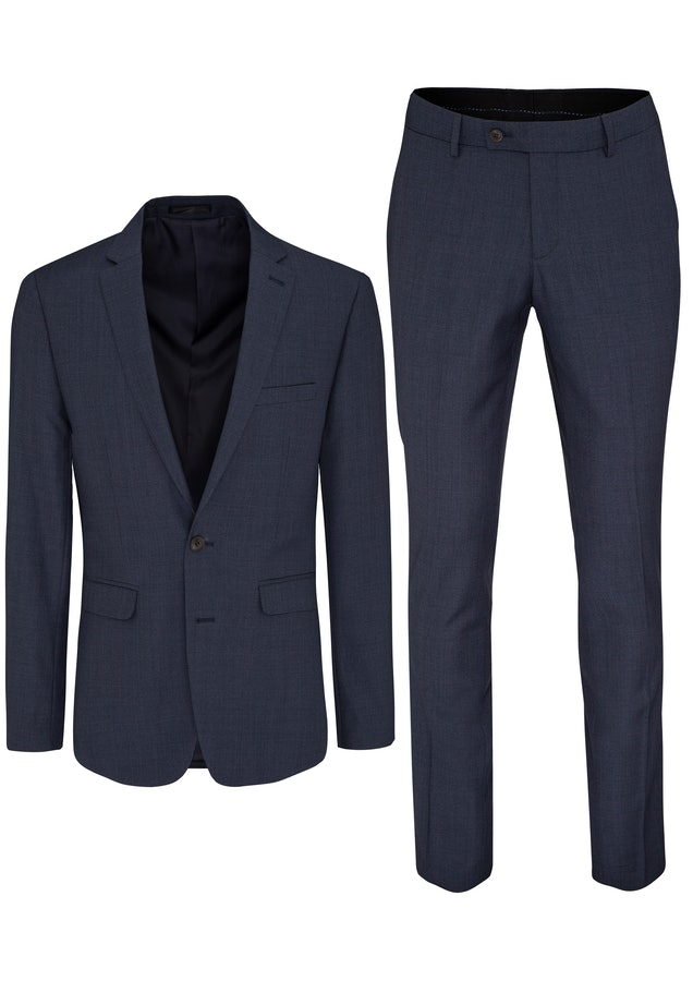 mens suit navy wedding groom attire wear groomsmen