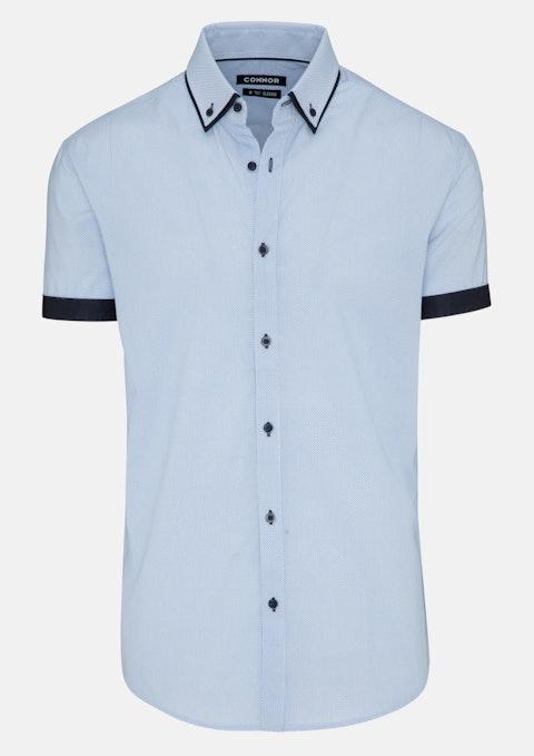 Sky Hopstan Print Shirt