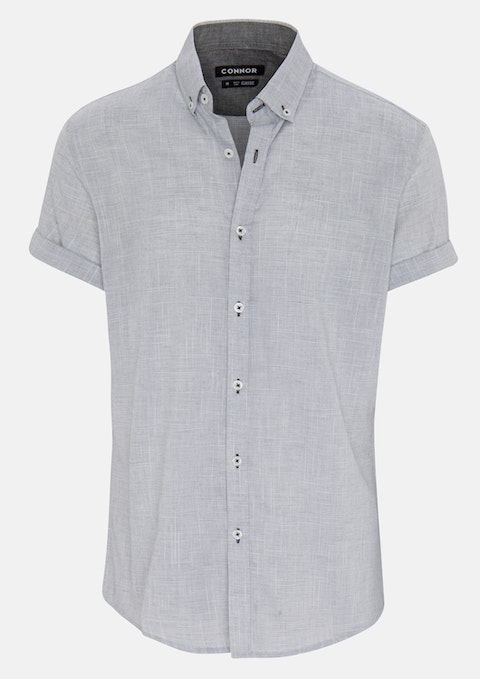 Light Grey Harpo  Shirt