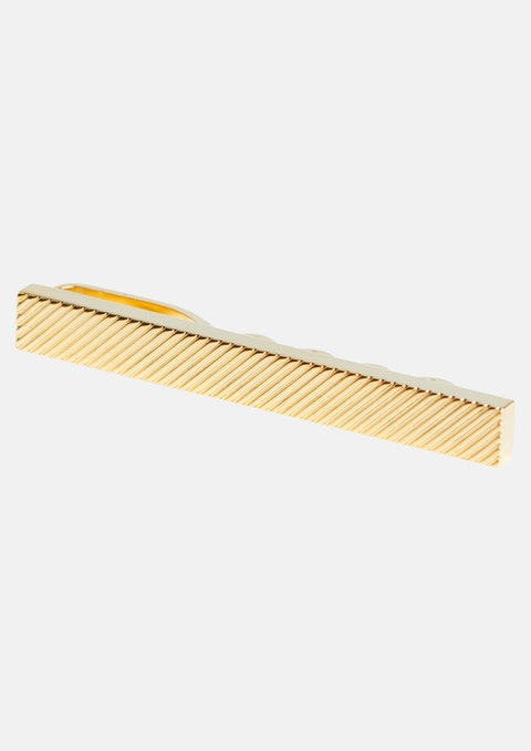 Gold Tie Pin