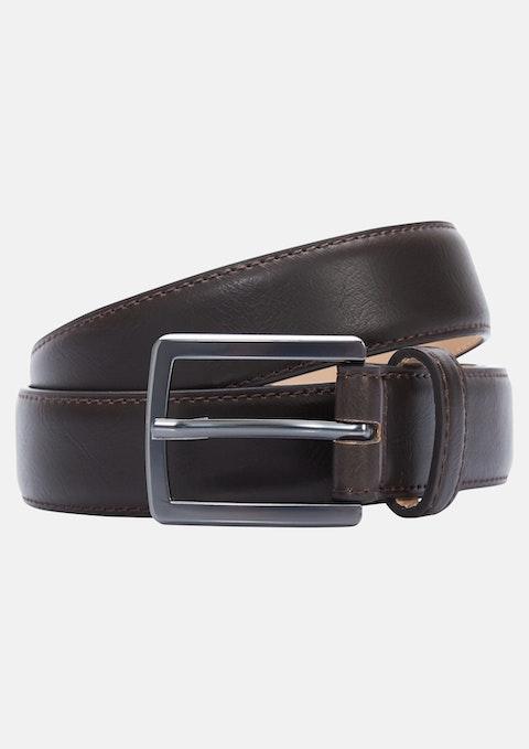 Chocolate Emmet Belt