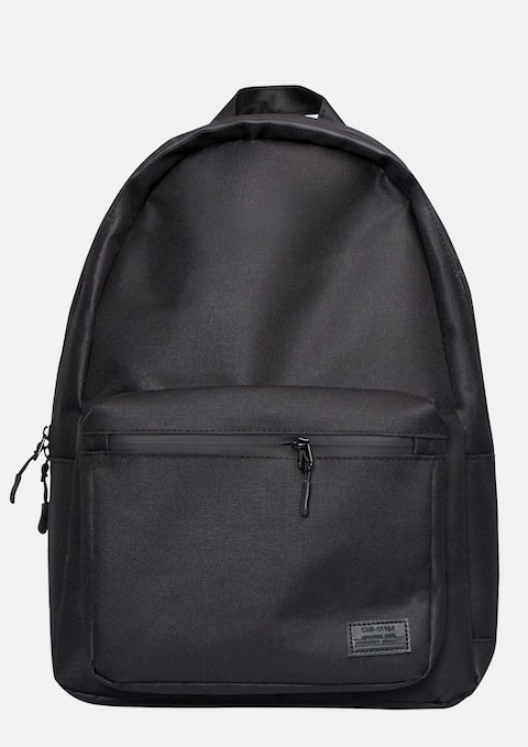 Black Maple Backpack