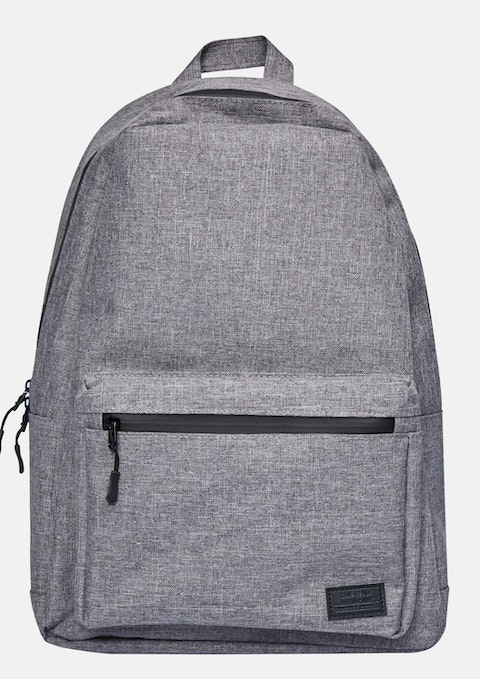Grey Willow Backpack