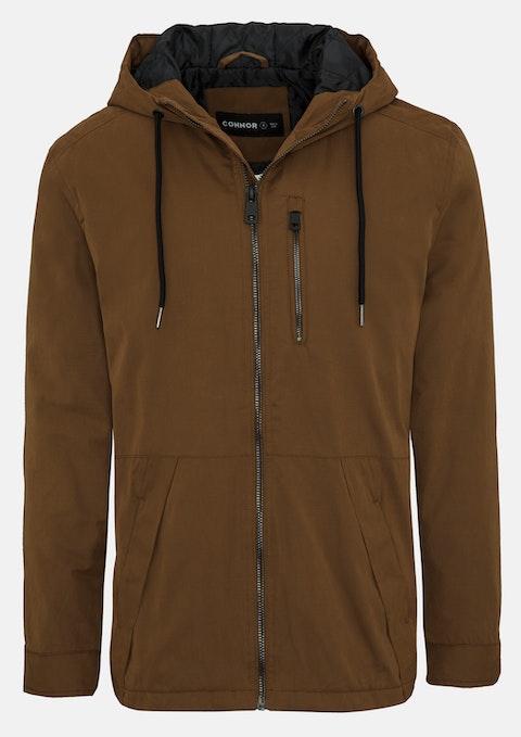 Caramel Francis Jacket