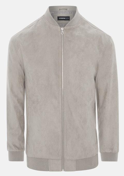 Stone Doug Bomber Jacket