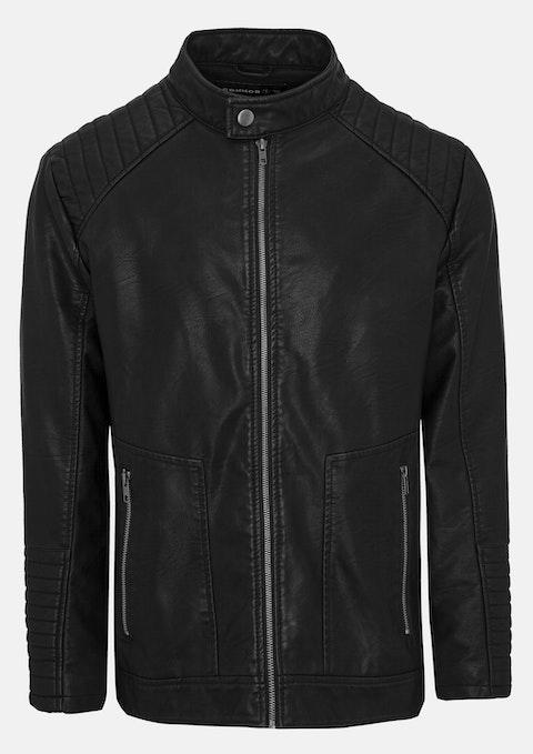 Black Karl Jacket