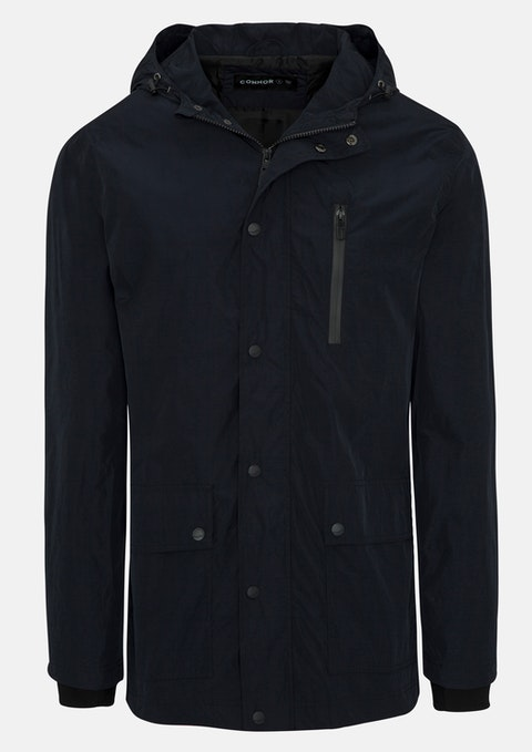 Ink Mears Anorak