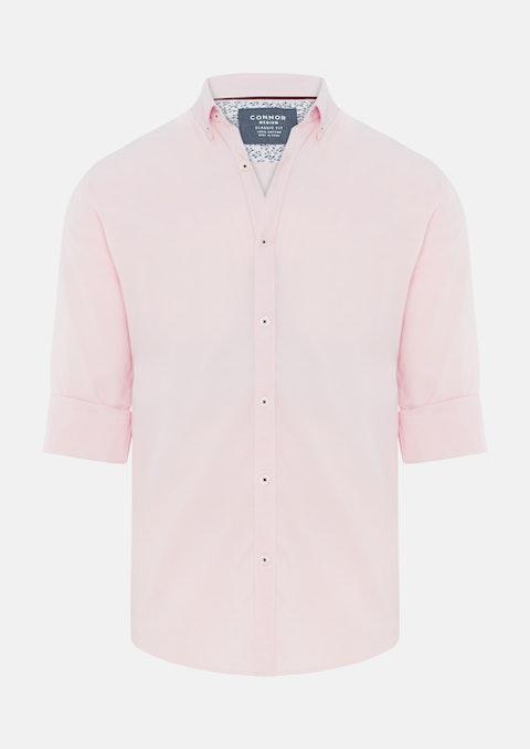 Pink Monty Casual Shirt