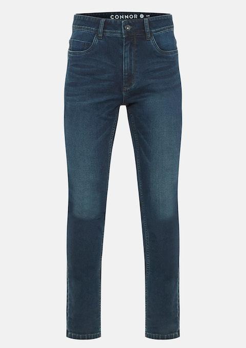 Blue Dylan Slim Jean