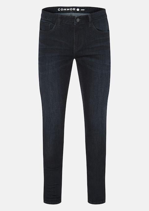 Dark Blue Torwood Skinny Jean