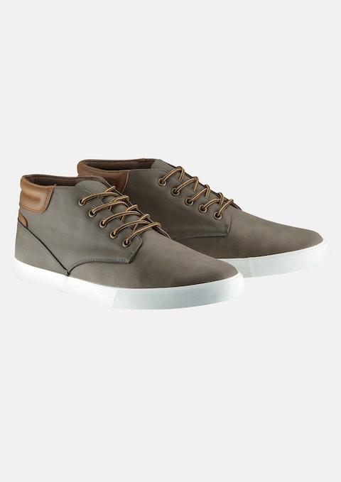Taupe Stamford Shoe