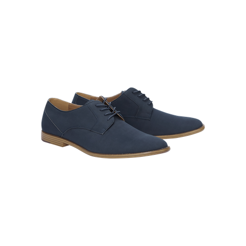 Blue Seaford Shoe by Connor