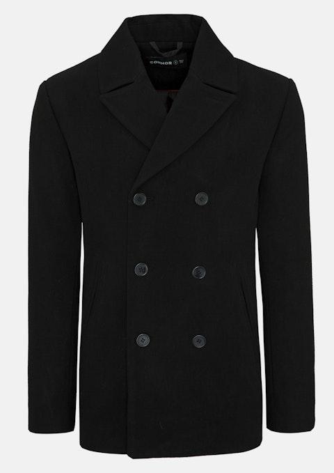 Black Strand Jacket
