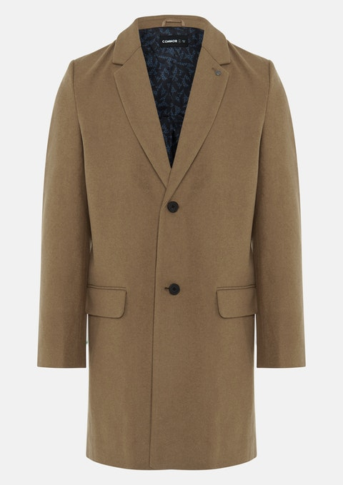 Camel Westminster Jacket
