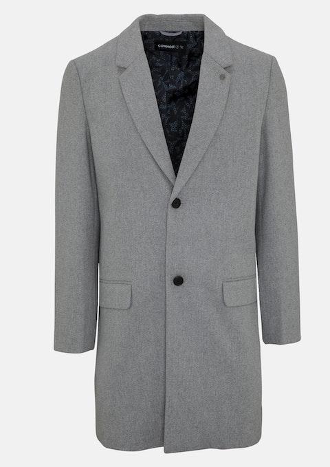 Light Grey Westminster Jacket