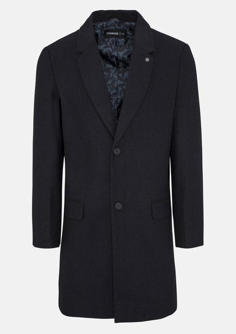 Navy Westminster Jacket