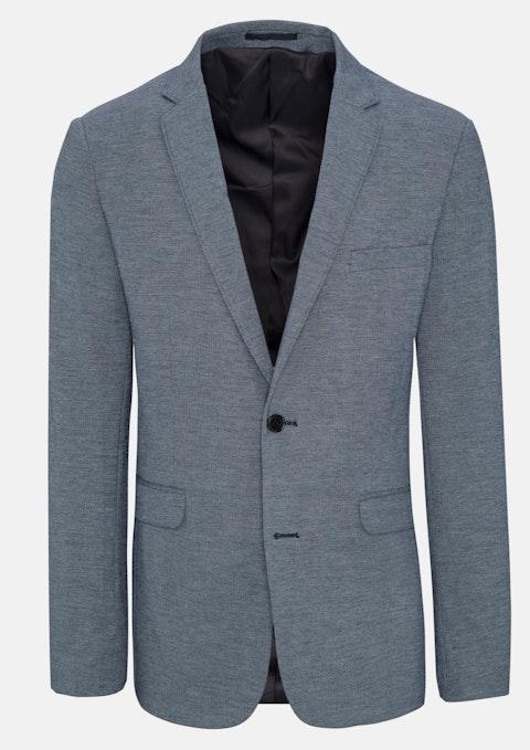 Blue Maldon Skinny Blazer
