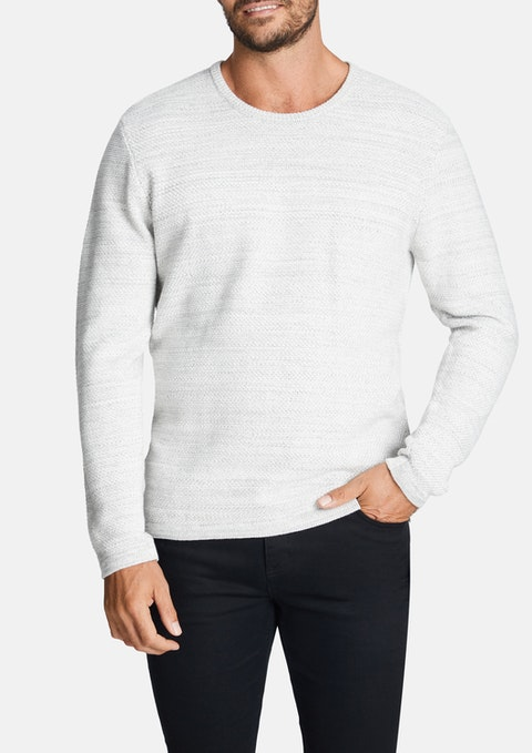 Ice Stirling Knit