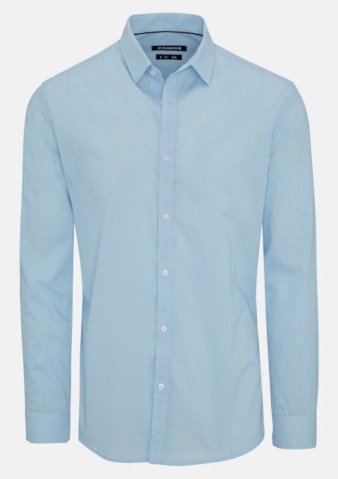 Sky Nate Slim Shirt