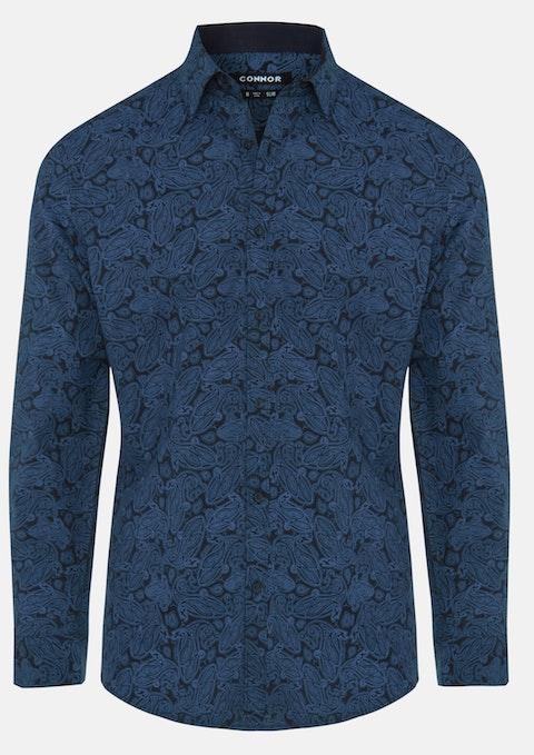 Ink Sullivan Slim Shirt