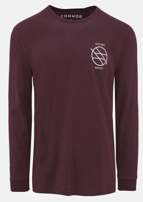 Wine Hackney Long Top