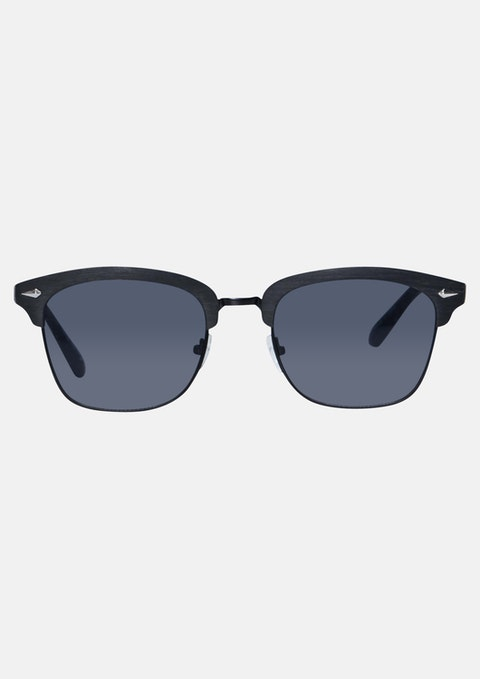 Black Manoy Sunglasses