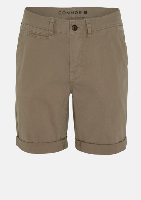 Stone Player Short