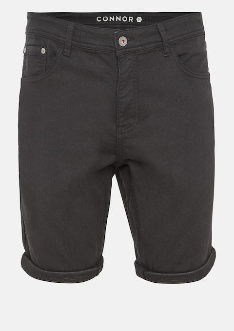 Black Gibbson Short