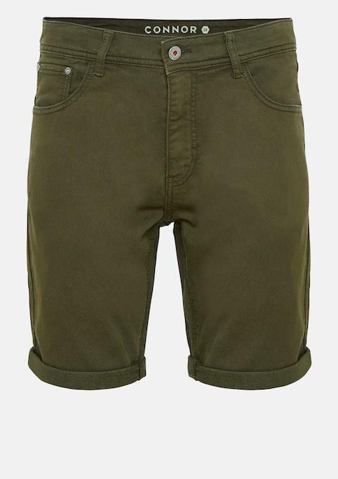 Military Gibbson Short