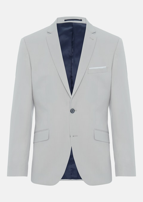 Ice Charlton Slim Suit Jacket