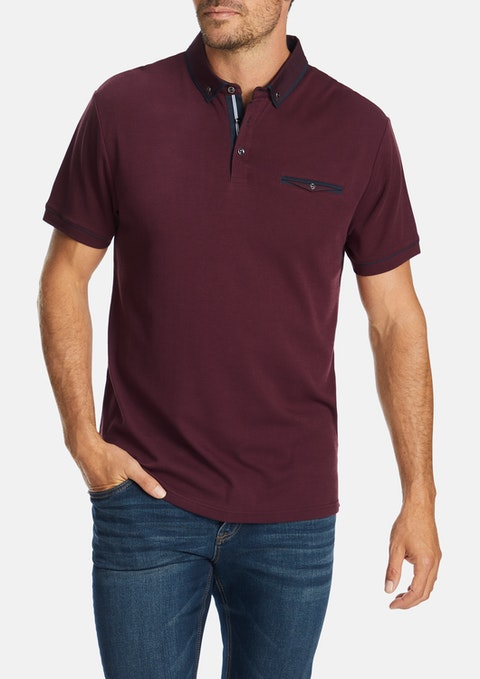 Wine Tilbury Polo