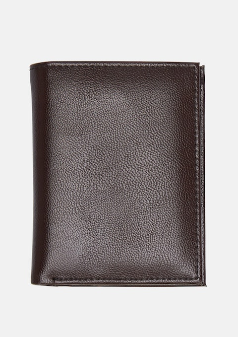 Brown George Wallet