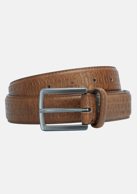 Tan Cruise Belt
