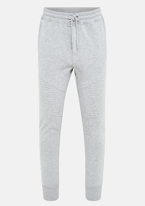 Grey Coda Slim Track Pant