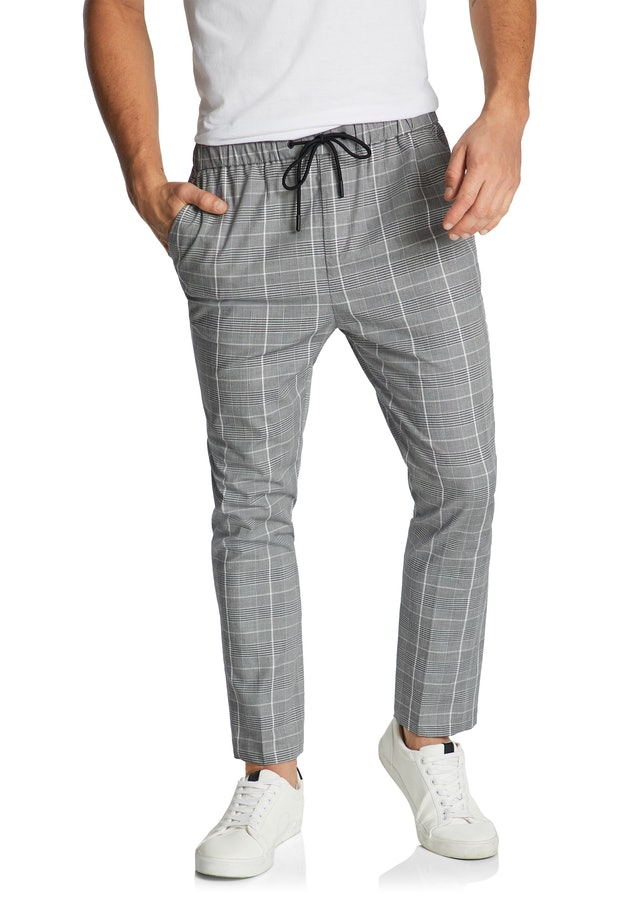 Connor Zander Check Pant