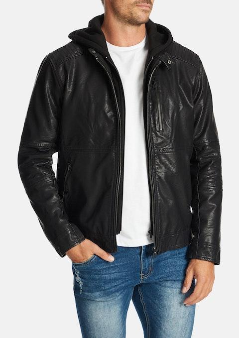 Black Felix Jacket