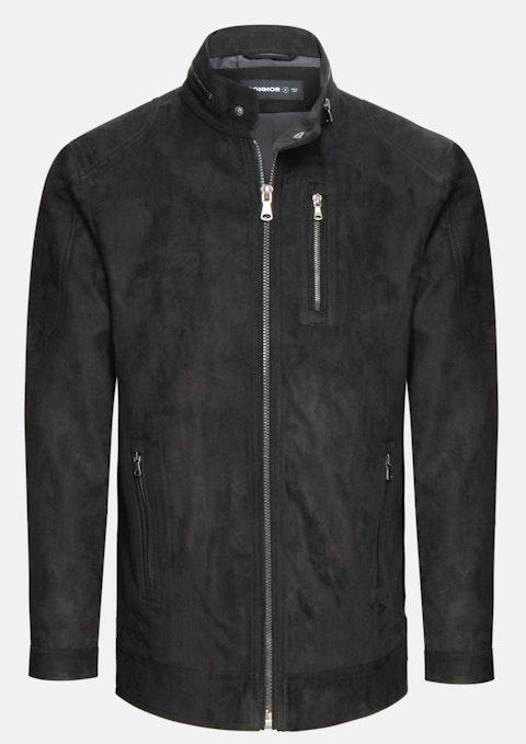 Black Justin Jacket