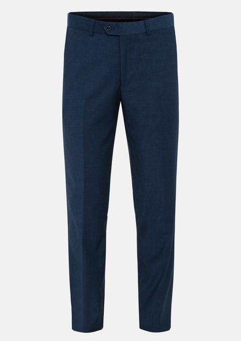 Midnight Bond Stretch Classic Dress Pant