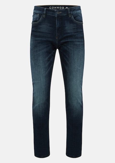 Dark Blue Louis Slim Jean