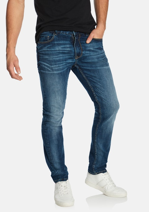 Denim Ardee Slim Jean