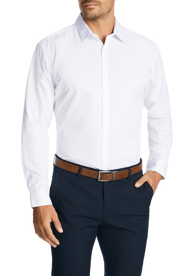 Connor Albert Dress Shirt
