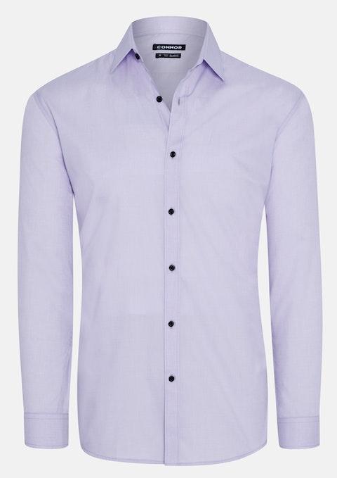 Lilac Jaxon Dress Shirt