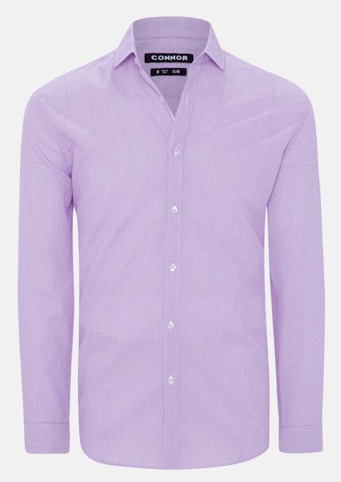Berry Joel Slim Dress Shirt