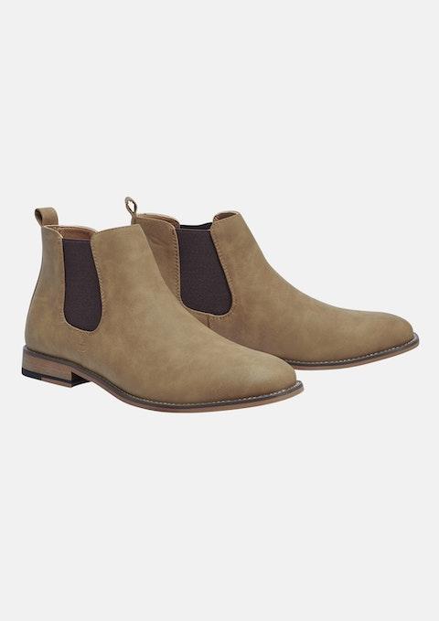 Tan Redfern Boot