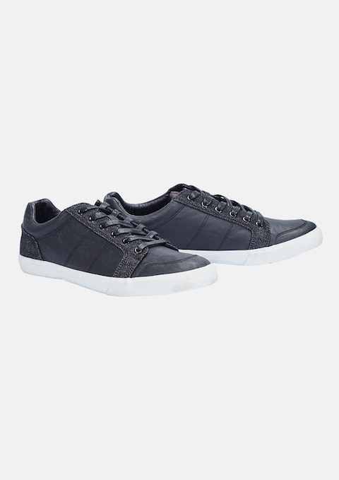 Black Limestone Shoe